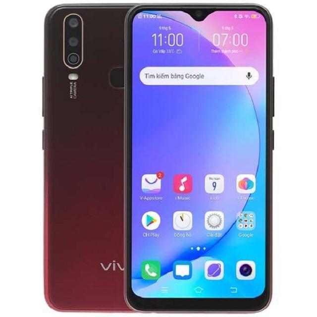 Top 5 điện thoại dưới 3 triệu đáng mua nhất năm 2021