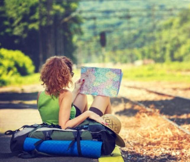 Nguyên tắc đi du lịch một mình